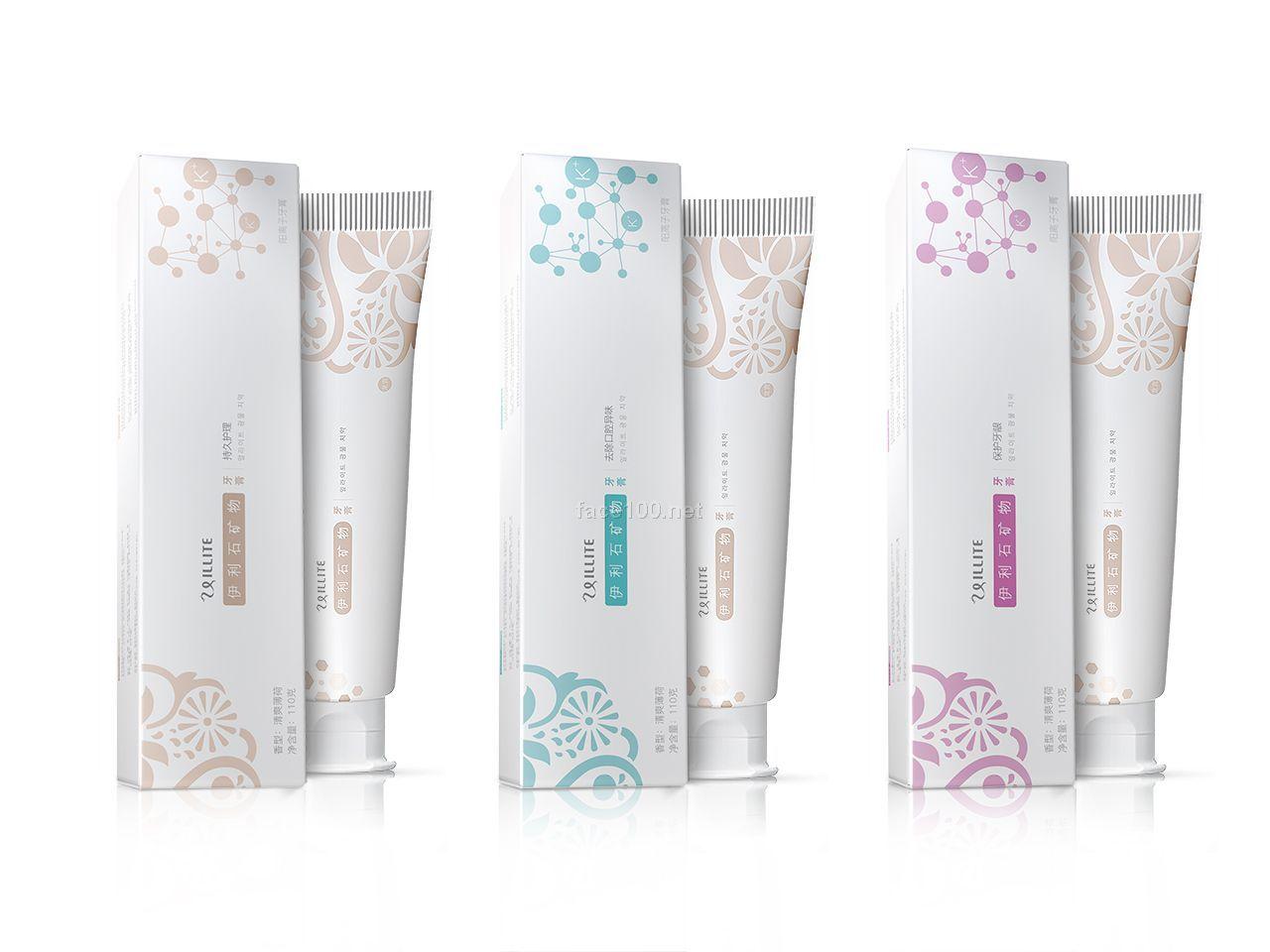 免费代理-韩国20年品牌伊利石矿物牙膏招商代理产品