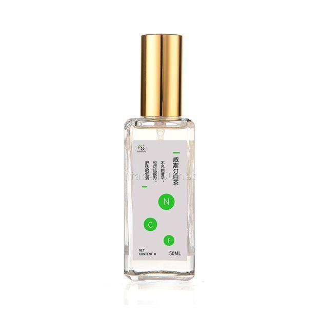 香水系列    森系列香水   威斯汀白茶香水代理批发