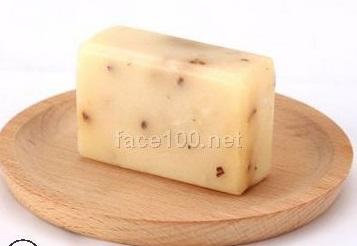 手工皂OEM代工 玫瑰冷制手工皂 洁面皂 精油皂 手工皂定制现货