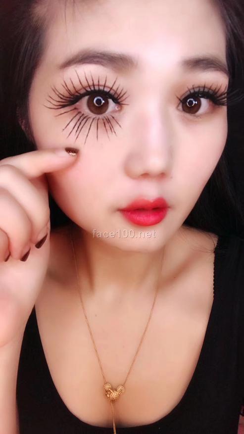DDK滴滴猫对焦国际美妆品牌,打造绽放女性魅力彩妆睫毛膏