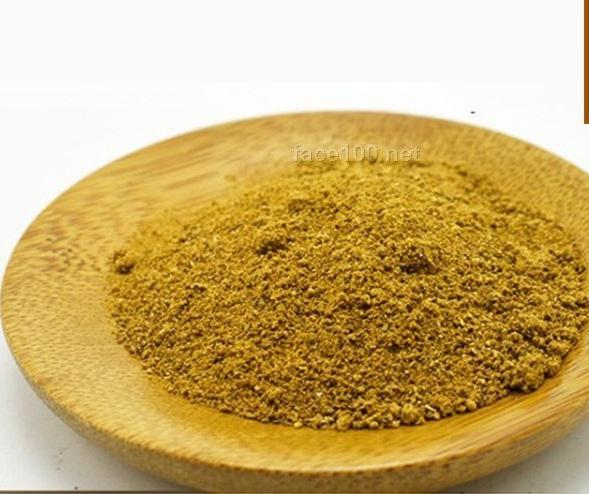 姜黄纳豆茶 保健茶 委托加工OEM贴牌/GMP厂房/生产厂家保健食品代加工