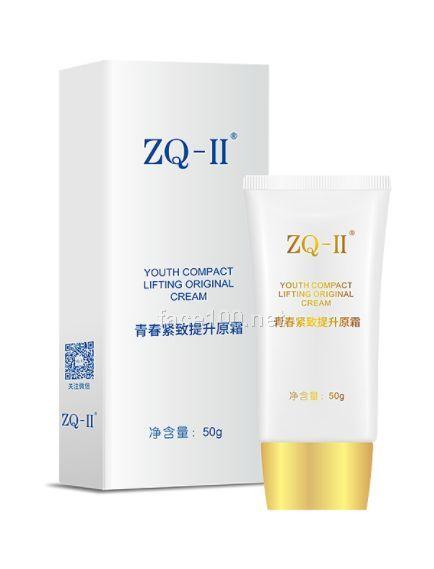 zq-ii青春紧致提升原霜
