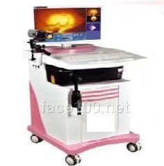 医疗版红外乳腺检查仪智能红外乳腺透析仪乳腺透析仪