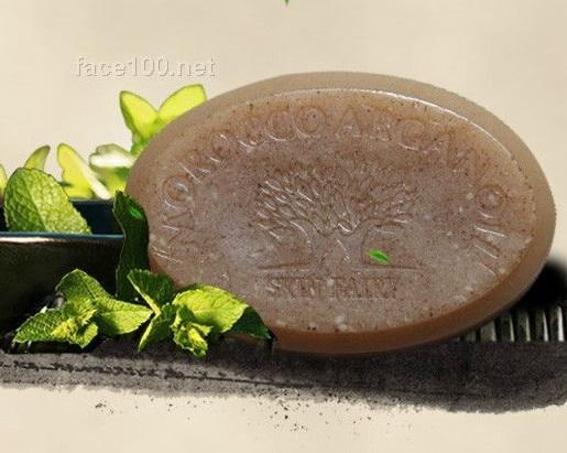 酵素手工皂