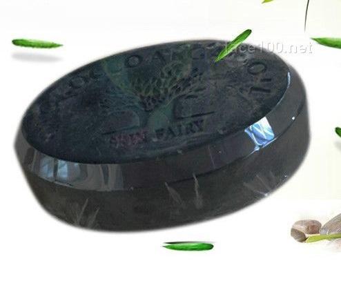 梅特兰酵素手工皂·(竹炭精油)