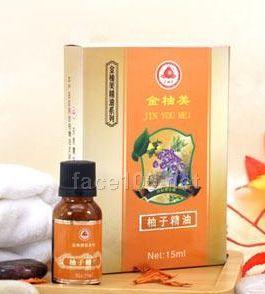 金柚美柚子精油(养生护肤)代理
