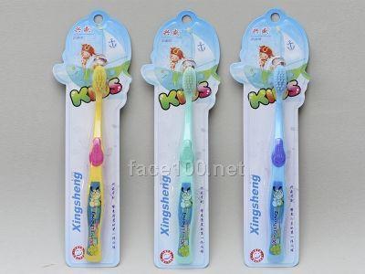 兴盛儿童牙刷