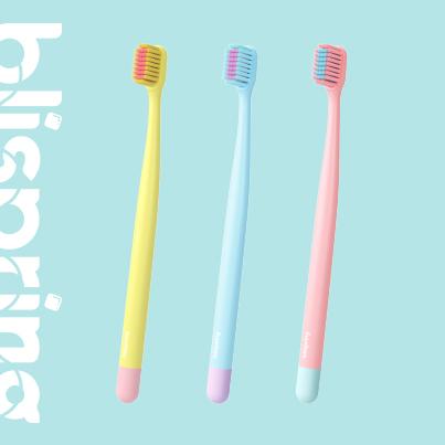 三重护龈牙刷代理