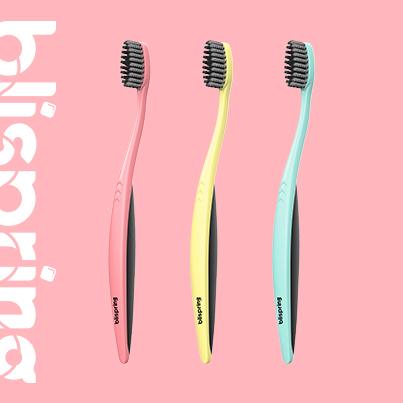 炭纤丝深洁牙刷代理