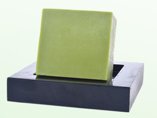绿矿泥手工工皂