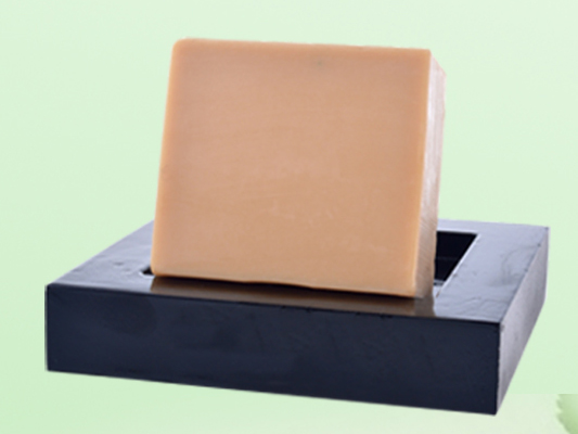 乳木果活肤手工皂