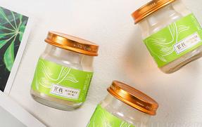 参之源纯奶鲜炖即食花胶(椰子味)