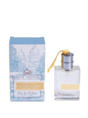 皇家花园香水
