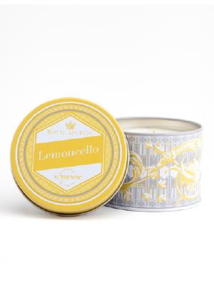 柠檬盛宴香氛蜡烛