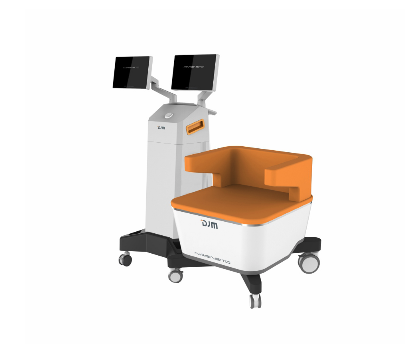 磁力紧 - 德国4.0 非侵入式私密健康管理系统