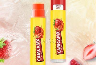 CAMCAMX小蜜缇润唇膏 樱桃味