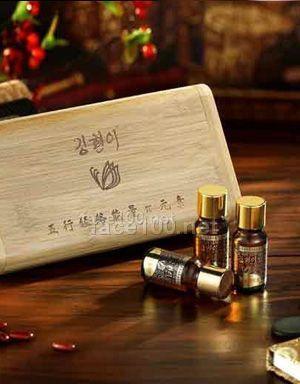 韩国美容院线品牌金炫美招商加盟