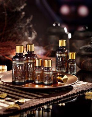 韩国炫美芳香新产品——精油