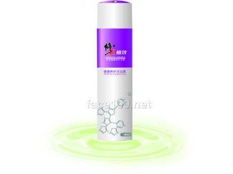 修正溶菌酶健康养护沐浴露