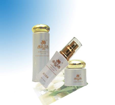 圣花之恋店院首选纯天然植物专业美容国际品牌