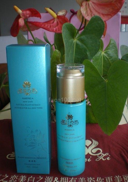 植物美容护肤专家圣花之恋38大系列1500种产品