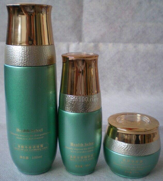 圣花の恋控油祛痘系列产品格蕾丝护肤品