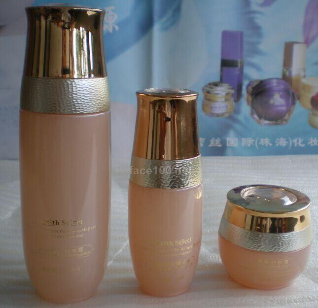 圣花の恋舒缓修护新产品格蕾丝护肤品