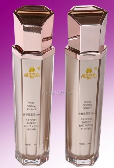 圣花之恋纯植物美容护肤养生产品
