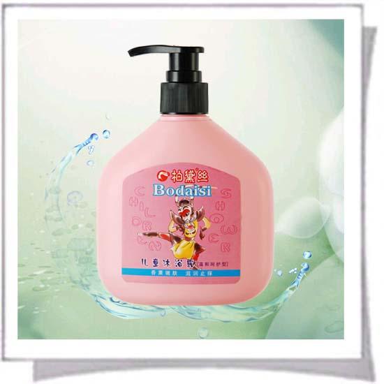 儿童护肤品国际品牌