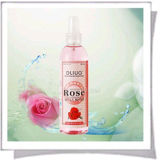 [玫瑰]精油保湿啫哩水