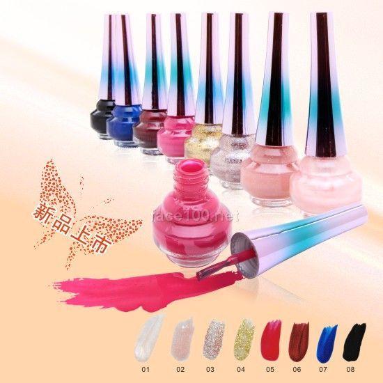 彩妆品牌代理- 伊兰缇晶彩灵动指甲油