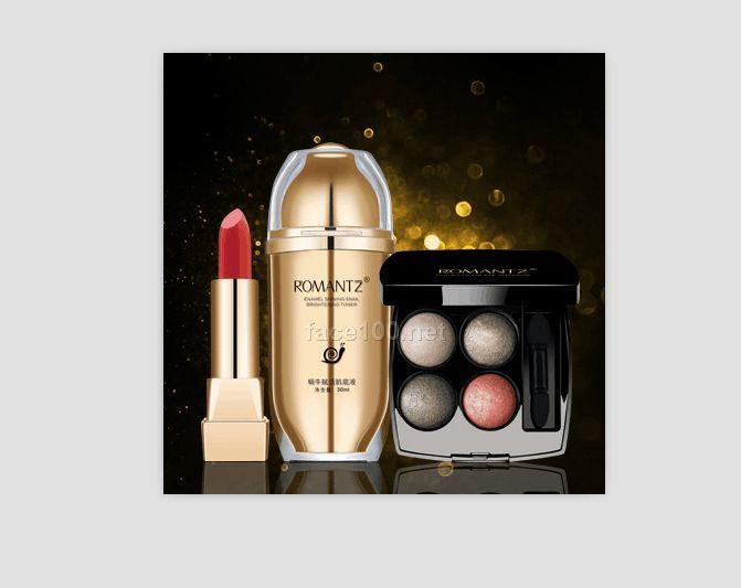 日化品牌加盟雅美姿化妆品